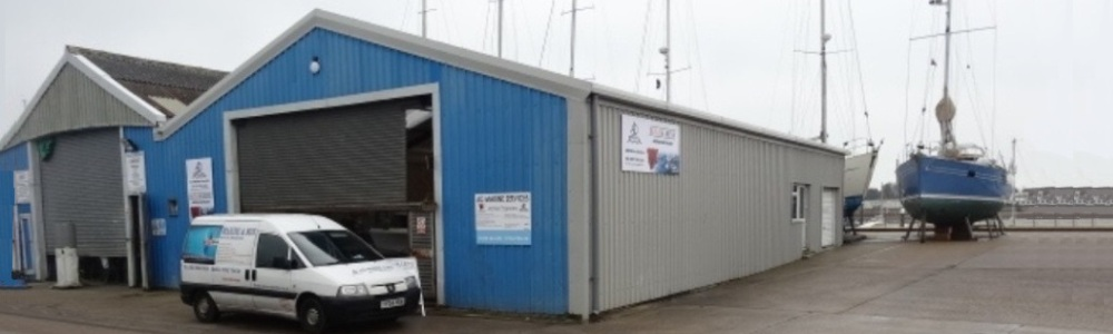 AD Marine Workshop